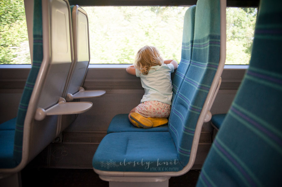 Travels by Train